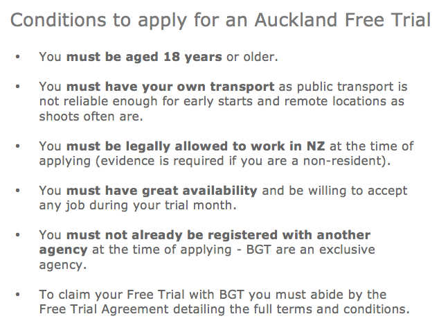Free trial auckland yadclub Images