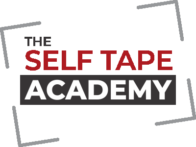 How to Self Tape - with the Self tape Academy.