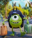 Billy Crystal - Monsters University