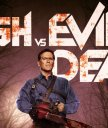 Ash Vs Evil Dead Season 1, 2 and 3